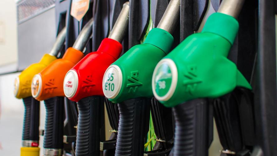 Le SP95-E10 est l'essence la plus consommée en France