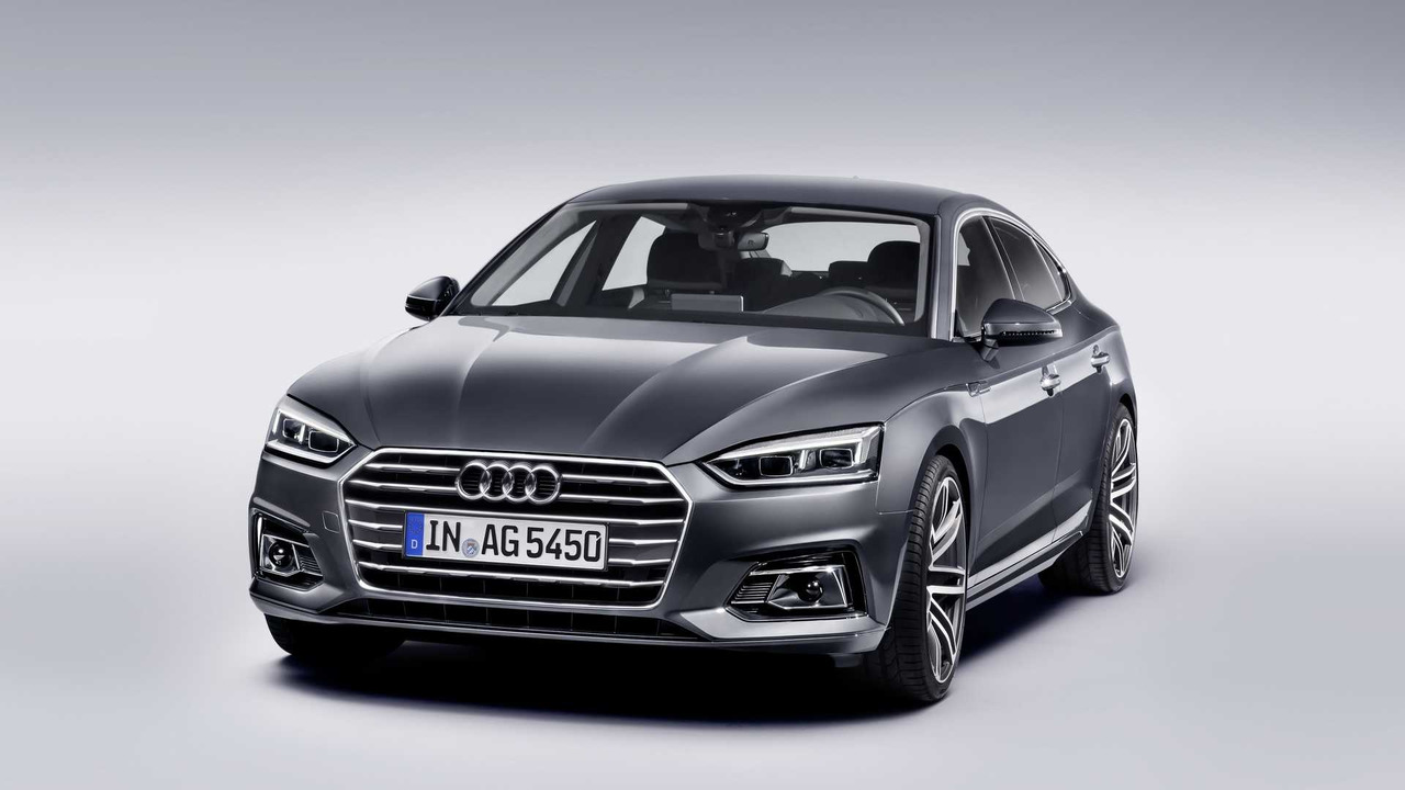 Image Result For Audi A Sportback Model Years