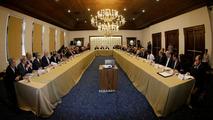 João Doria e Geraldo Alckmin assinam convênio sobre IPVA