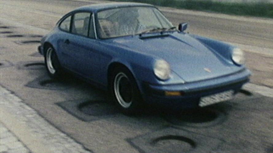 Porsche Details Toughest Development Tests With Classic Footage