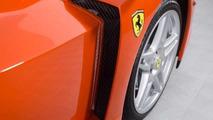 Ferrari Enzo Ross Dino