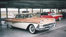 Ford Fairlane 500 Skyliner Retractable Hardtop