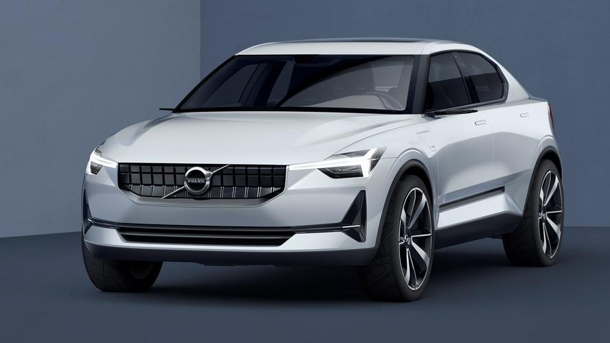 Többféle hatótávolsággal érkezik az elektromos-meghajtású Volvo V40