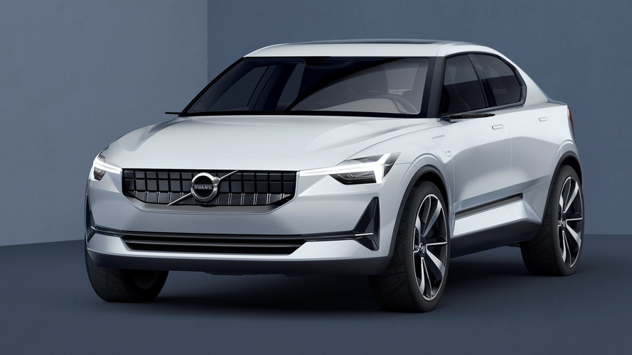 Next Volvo V40 Will Get PHEV, 2 Battery Options For EV