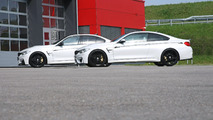 BMW M3, M4 by G-Power