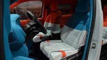 Citroen SpaceTourer HYPHEN concept