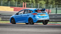 Ford Focus RS Tame The Track yarışması