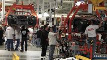 2013 SRT Viper Production 01.11.2013