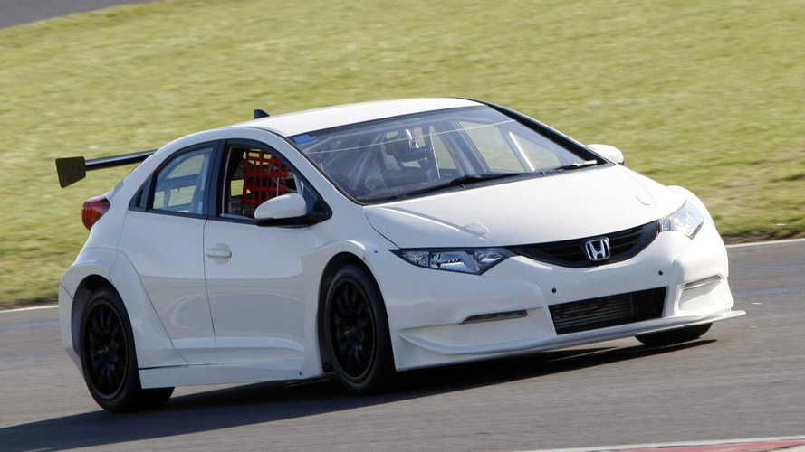 Honda Civic Type R to produce at least 265 hp - report