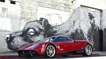 Pagani Huayra #001 - low res