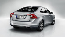 2014 Volvo lineup facelift