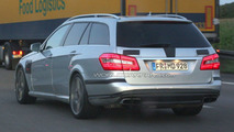 2010 Mercedes-Benz E 63 AMG wagon estate