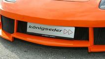 Porsche Carrera GT by Konigseder