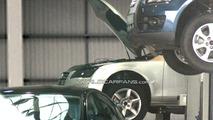 2011 Audi A7 spy photo