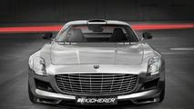 Kicherer SLS 63 CP Conceptualized