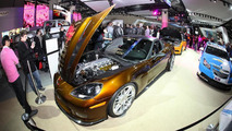 Top Tuner 5 Chevrolet Corvette by ETC Enterprises, 1000, 23.02.2011
