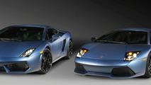 Lamborghini Murciélago LP 640 Ad Personam, Lamborghini Gallardo LP 560-4 Ad Personam