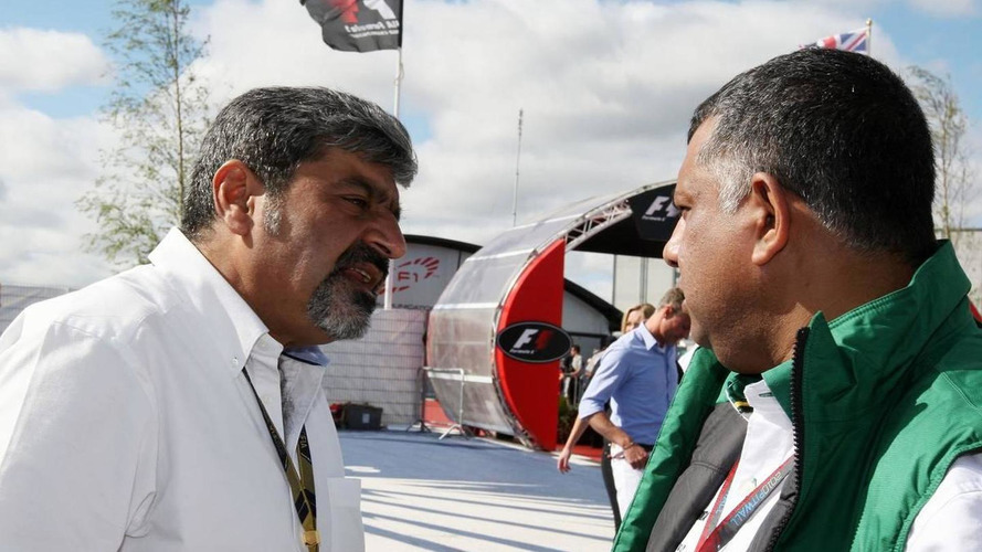 Chandhok to Lotus for 2011 - rumour