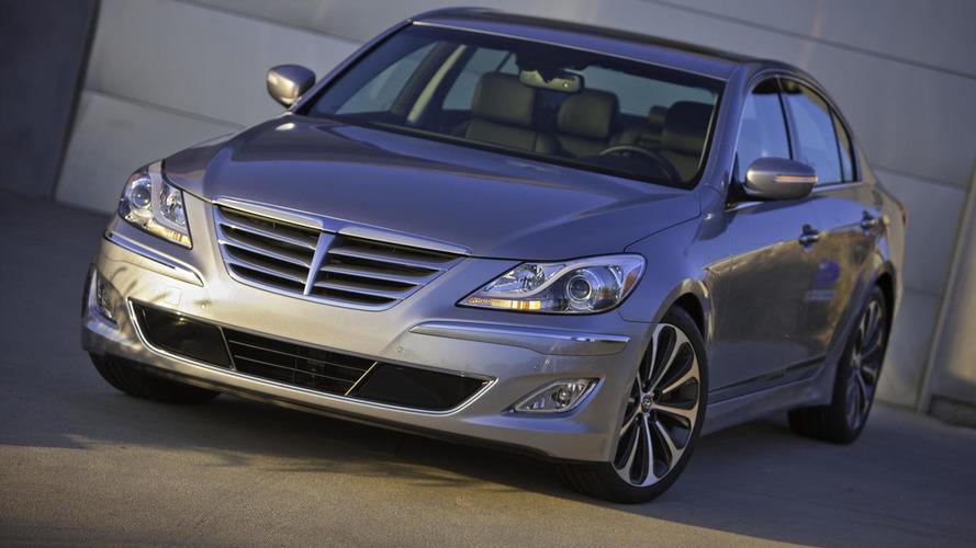 Hyundai developing a 10-speed transmission