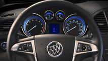 2012 Buick Regal Hybrid 08.2.2011
