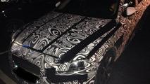 2016 Jaguar XF spy photo / AutoPlus