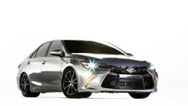 Toyota Camry Sleeper