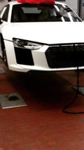 Second generation Audi R8 (not confirmed)