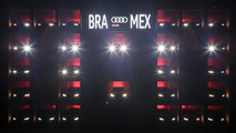 Audi World Cup Scoreboard