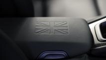 Porsche Exclusive 911 Turbo S GB Edition