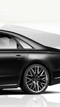 Audi A8 L Chauffeur special edition