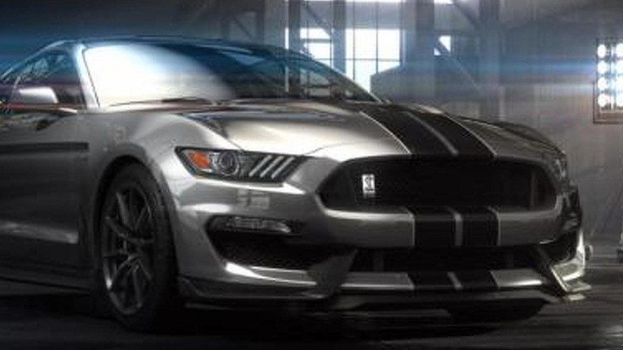 Ford Shelby GT350 Mustang returns in fresh photos and videos