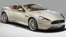 Q by Aston Martin DB9 Volante