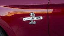 2015 Shelby Super Snake