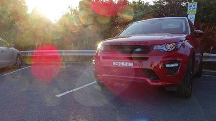 I tried to use Land Rover Discovery Sport as a lifestyle vehicle