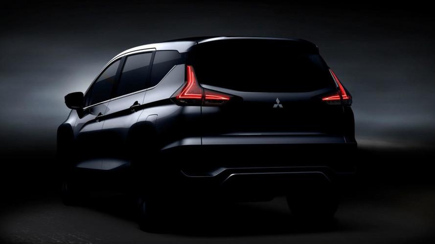 Mitsubishi, pronta la versione di serie dell'XM Concept