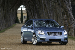 Cadillac BLS