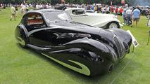 1936 Delahaye 135 M