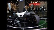 Volkswagen GX3 Concept