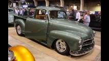 Chevrolet 1/2 Ton Pickup