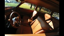 Ford X50R Country Squire Custom Wagon