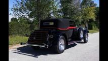 Packard 745 Deluxe Eight Convertible Victoria