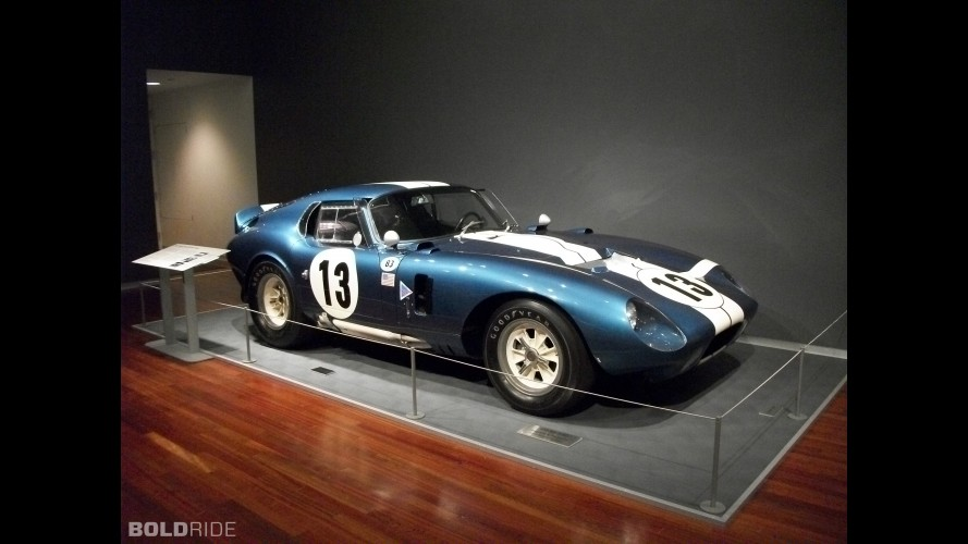 Shelby Cobra Daytona Coupe