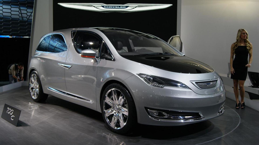 2017 Chrysler Town & Country to cost approximately $26,000