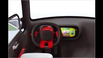 EDAG Light Car Sharing