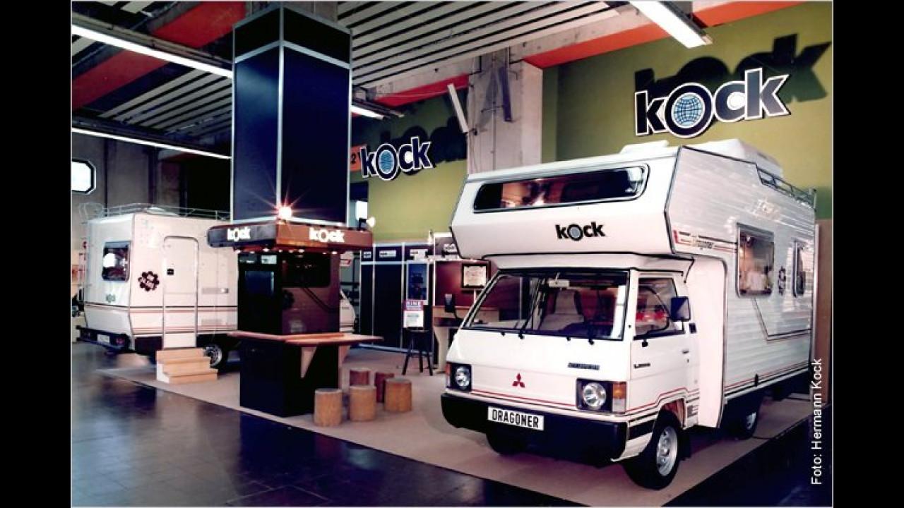 1984: Kock