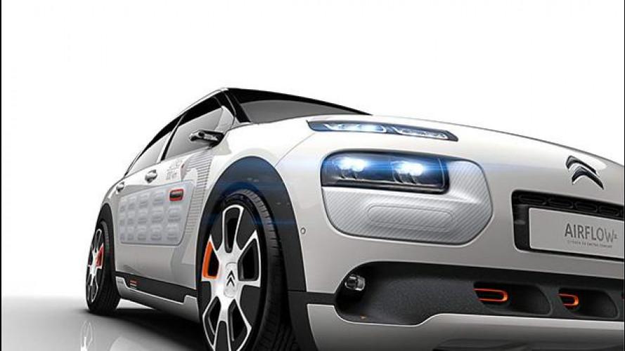 Peugeot e Citroen, snob a Parigi