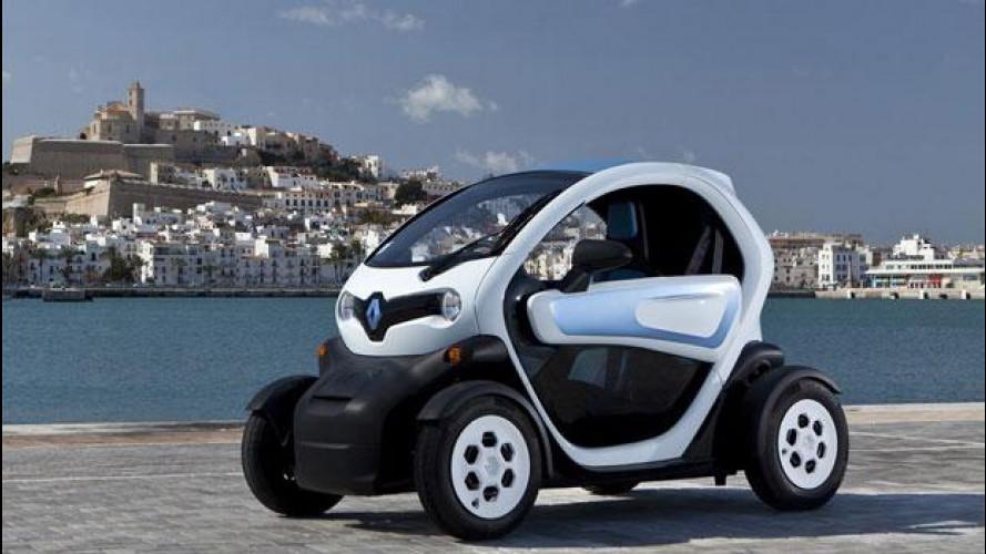 Comprereste una Renault Twizy se costasse 1.990 euro?