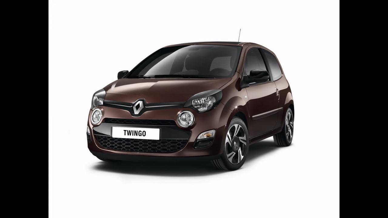 Renault Twingo Etoile