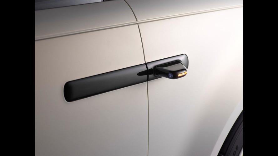 Honda Urban EV Concept images officielles