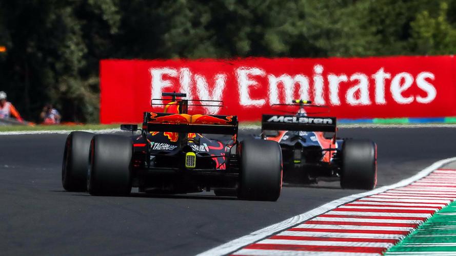 Red Bull encerra acordo com Renault e pode ter Honda em 2019